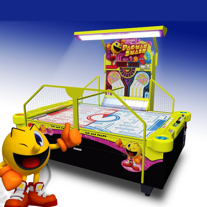 Maquinas recreativas Máquinas Tipo A Pac Man Smash